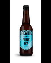 Brewdog Punk IPA õlu, 330 ml