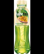 Fuzetea Passionfruit Zero, 500 ml