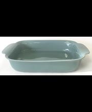 Ahjuvorm 42x25x8 cm, roheline