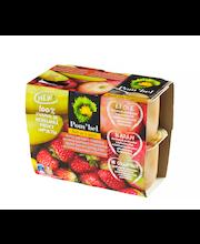 Pom´bel õuna-banaani-maasika puuviljamiks