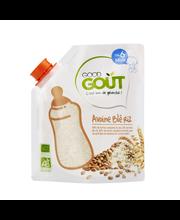 Good Gout nisu-riisi-kaerajahu puder 200 g, öko, alates 6-elu...
