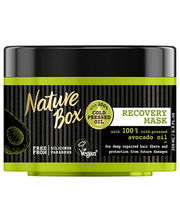 Juuksemask  avocado oil recovery 200 ml