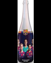 FC Barcelona alk.vaba puuviljajook, 750ml