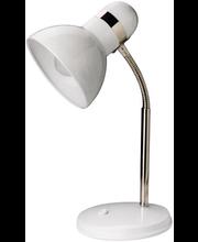 Lauavalgusti Oscar, 32 cm valge 1X30W, E14