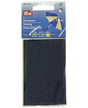 Nailonpaik kleebitav 18x10 cm t.sinine , 100% polyamidi