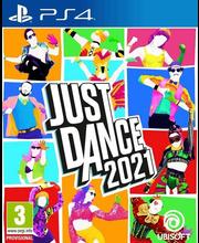 PS4 mäng Just Dance 2021