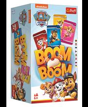 BoomBoom Käpapatrull