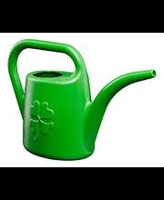 Kastekann 5 l, roheline