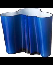 Vaas Aalto 16 cm, sinivalge