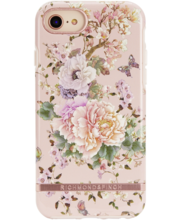 Mobiilikaaned 6/6S/7/8 Peonies-Butterflies