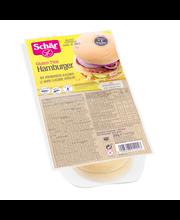 Schär hamburgerikukkel, 4x75 g