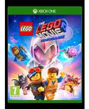 Xbox One mäng LEGO The Movie 2