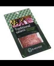 Traditional salami 250 g