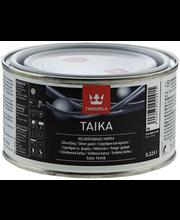 Pärlmuttervärv TAIKA HOPEA HM 0,225 l hõbedane