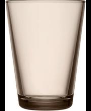 Klaas Kartio 40 cl 2 tk, pellava