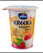 Vaarika pavlova kreeka kohupiimakreem, 380 g