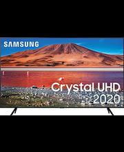 "55"" teler TU7005 Crystal UHD 4K Smart TV"