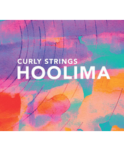 CD CURLY STRINGS-HOOLIMA