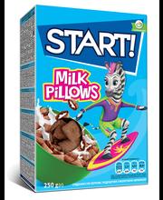 Padjakesed piimamaitselise täidisega 250 g