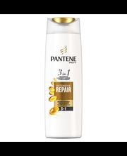 Shampoon 3in1 repair&protect 225ml