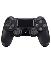 PS4 pult Dualshock juhtmevaba, must