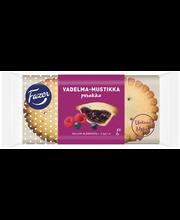 Vaarika-mustika täidisega pirukas 2 tk, 140 g