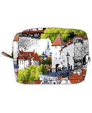 Kosmeetikakott Tallinn 16X26X10 cm