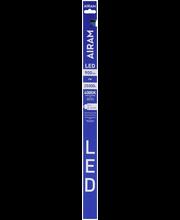 LED-lamp T8/26 9W/840 G13 PEG 59 cm