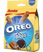 Marabou Oreo Bites batoonikesed 140 g