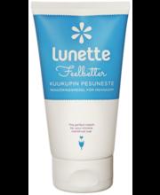 Lunette Cynthia menstruaalanuma pesugeel 150 ml