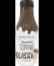 HealthyCo šokolaadikaste 250 ml