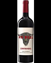 No Bull Zinfandel California 750 ml