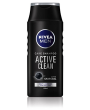 Shampoon active clean 250ml meeste