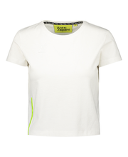 Naiste t-särk AT21CW100, valge L