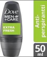 Rulldeodorant meeste Extra Fresh 50 ml