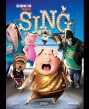 DVD Laula / Sing