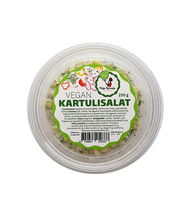 Vegan kartulisalat 250 g
