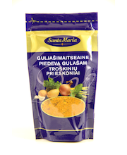 Guljaši maitseaine 40 g