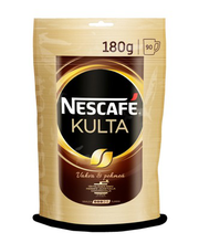 Lahustuv kohv Nescafe Kulta 180 g