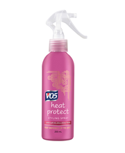 Soenguvedelik heat protect 200 ml