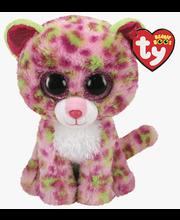 LAINEY - roosa leopard reg