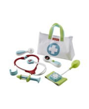Fisher Price Arstikomplekt Medical Kit; mänguasi Al 3 A