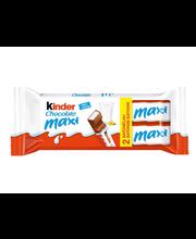 c7caed83d36 Kinder Maxi piimašokolaad 42 g