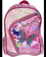 Laste seljakott butterfly