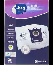 Tolmukott E210S S-Bag Ultra Long 3 tk