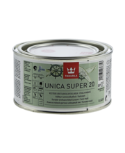 Puidulakk UNICA SUPER 20 0,225L poolmatt