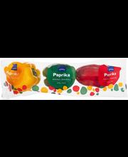 Paprika mix, I klass, 400 g