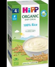 HIPP Riisipudrupulber BIO 4K