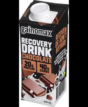 Taastusjook Recovery šokolaadi, 250 ml