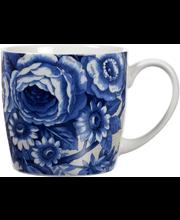 Kruus Sinine roos 0,35 l